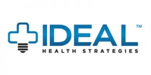Ideal Health Strategies logo