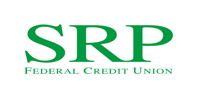 SRP Federal Credit Union Logo