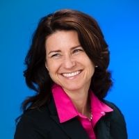 THRIVE CEO and credit union expert Anne Legg
