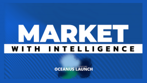 Market with Intelligence with Oceanus Launch for Banks and Credit Unions